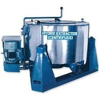 Heavy Duty High Speed Centrifuge Hydro Extractor