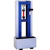 Fabric Tensile Strength Tester With Constant Traverse Speed