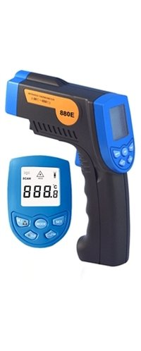 Non Contact Type Infra Red (Ir) Temperature Gun