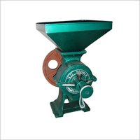 11 A Peanut Paste Making Grinding Mill