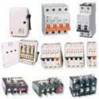 Switchgears, Fuses And Mcbs