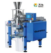 Food Packaging Vffs Machine