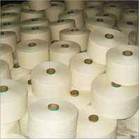 Natural Cotton Yarn