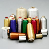 Industrial Metallic Yarn