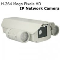 Cctv Megapixel Hd Ip Camera