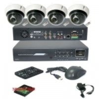 Security Dvr Systems