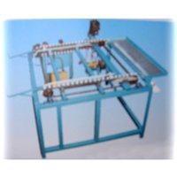Outside Stamping Machine