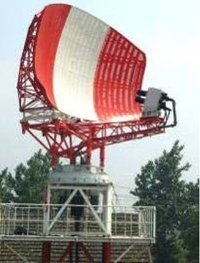 Air Traffic Control Primary Surveillance Radar