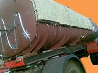 Tanker Heating System