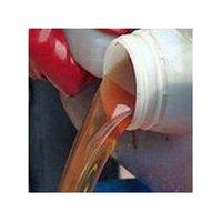 Fuel Sludge Conditioners For Liquid Petroleum Fuels