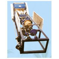Automatic Multi Spindle Coir Yarn Spinning Machine