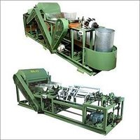 Automatic Coir Yarn Spinning Machines