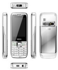 Cheap 2-Sim Card Mobile Phone