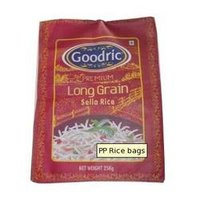 PP Rice Bags