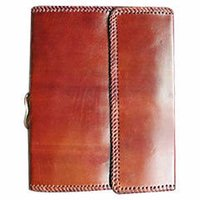 Leather Diaries