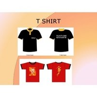 Printing On T- Shirts