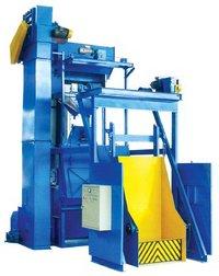 Q15GN/Q28GN Series Tumble Belt Type Shot Blasting Machine