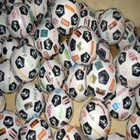 PVC Soccer Balls