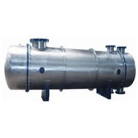 Smooth Tube Heat Exchanger
