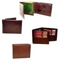 Gents Travel Wallet