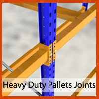 Heavy Duty Pallet Joint