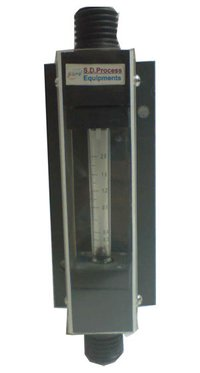 Laboratory Chlorine Flow Meter