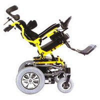 Wheel Chair KP-12T