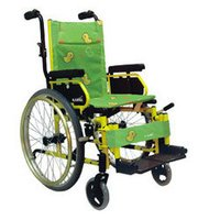 Wheel Chair Km-7520