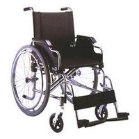 Karma Standard Wheel Chair BRIZ-2