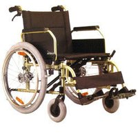 Karma Premium Wheel Chair KM8020X