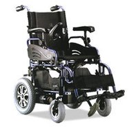 Karma Power Wheel Chair Kp - 25.2