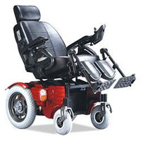 Karma Power Wheel Chair KP-45.3TR
