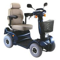 Karma Power Wheel Chair KS - 747.2