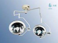Ceiling Double Head Shadowless Surgical Lamp LW700/500