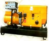 1-30 KVA Silent And Super Silent Diesel Generating Set