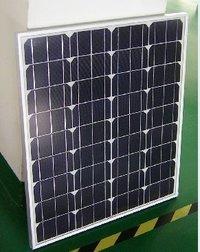40W High Efficiency Monocrystalline Solar Panels