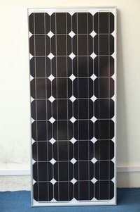 80W High Efficiency Monocrystalline Solar Panels