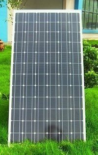 190W High Efficiency Monocrystalline Solar Panels