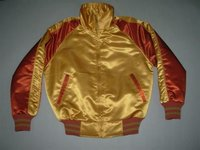 Satin Jacket