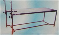 Stainless Steel Labour Cot