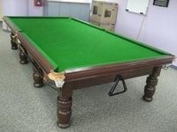 Champion Snooker Tables