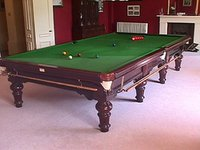 Imported Slate Snooker Tables