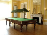 Classic Snooker Tables