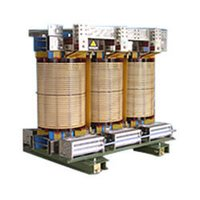 Varnish Impregnated Dry Type Transformer