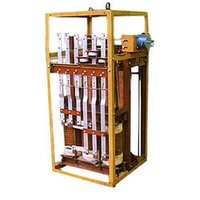 Roller Type Servo Voltage Stabilizer