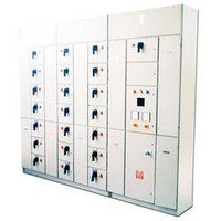 LT Panels and Distribution Boards