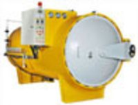 Tire Recycling Machine-Vulcanizing Boiler
