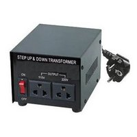 Step Up/ Step Down Transformer