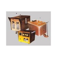 Copper Wound Arc Welding Transformers