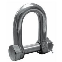 D Shackles Lifting System